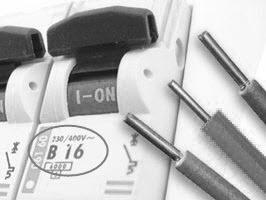 Расчет автоматов защиты