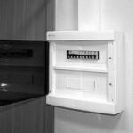 Квартирный щиток – сердце электрики квартиры