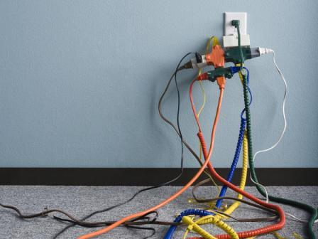 Техника безопасности электрика