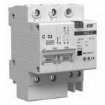 Дифференциальный автомат защиты, описание и установка