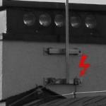 Молниезащита домов и зданий