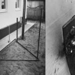 Как сделать заземление дома треугольным заземлителем