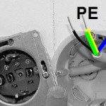 Нулевой защитный и нулевой рабочий проводники