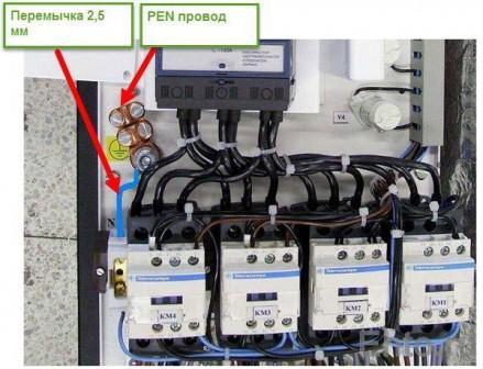 подключение-электрического-котла-отопления-5-1