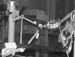 Приспособления для раскатки провода СИП