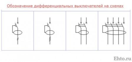 обозначение-диффавтоматов-на-схемах-1