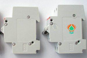электрические аппараты защиты в электропроводке квартир и домов