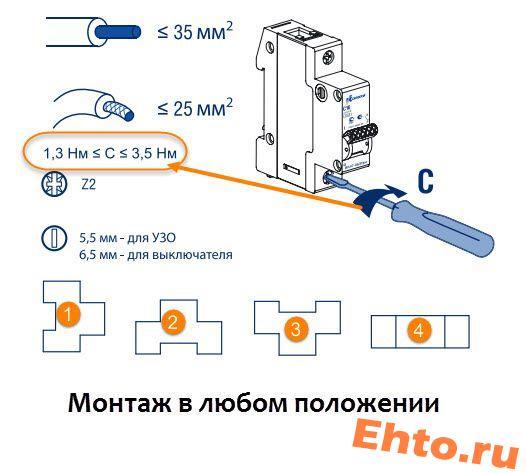 установка модульного оборудования