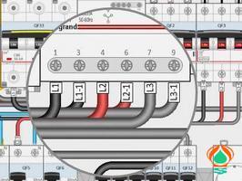 Маркировка проводов в щите: как подписывать провода и кабели