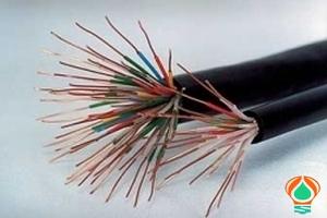 Электрические кабели для сигнализации и блокировки