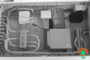 Как самостоятельно проложить слаботочные кабели в квартире