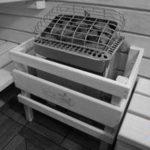 Электрическая печь для сауны: выбор, подключение, использование
