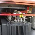 Основное правило защиты от поражений электротоком
