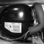 Электрическое оборудование холодильника