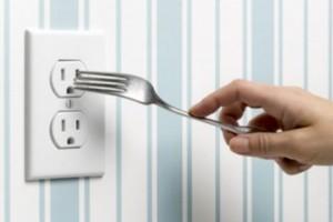 меры защиты от поражений электротоком