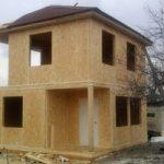 Дом из СИП панелей: общие рекомендации по строительству