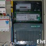 Схемы подключения трёхфазного электросчётчика, прямое и косвенное подключение
