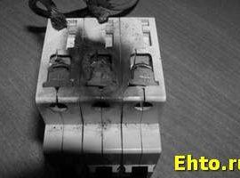 Почему греются контакты электрических соединений