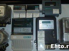 Установка электросчетчика в квартире своими руками фото 754