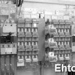 Электрические аппараты защиты и управления