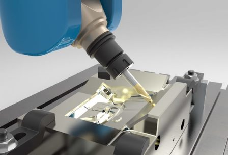 CAD CAM системы