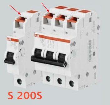 серии S200S