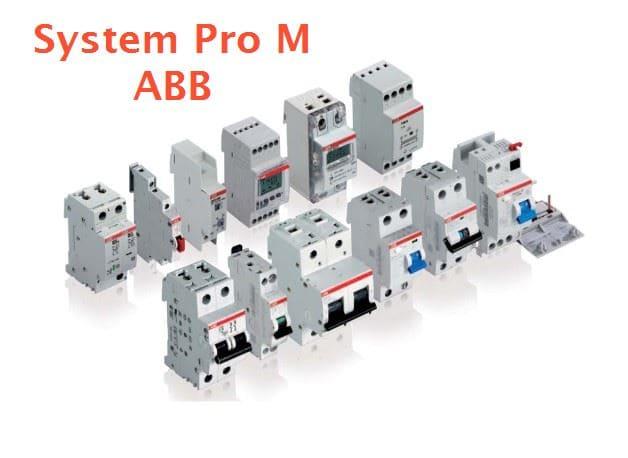 System pro M