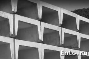 бетонные лотки