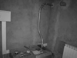 Установка генератора в частном доме, особенности