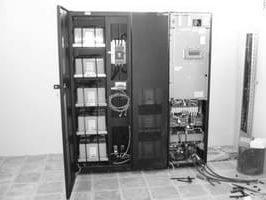 Защита электропитания на предприятиях и частном секторе