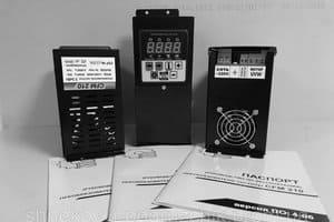 частотный преобразователь электродвигателя
