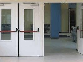 Противопожарные двери: что такое, зачем и где нужны, как выбрать