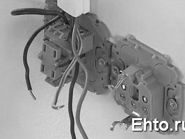 Выбрать электрическую розетку нужно не только по дизайну