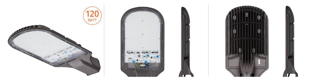 светильник STL-120W02