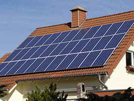 Проектирование солнечной электростанции
