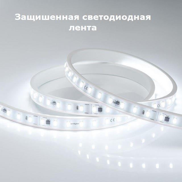 светодиодная лента это