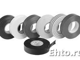 Виды электроизоляционных материалов их применение
