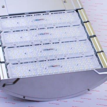 LED освещение для улицы