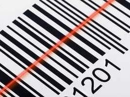 Сканирование и проверка штрих кода товара