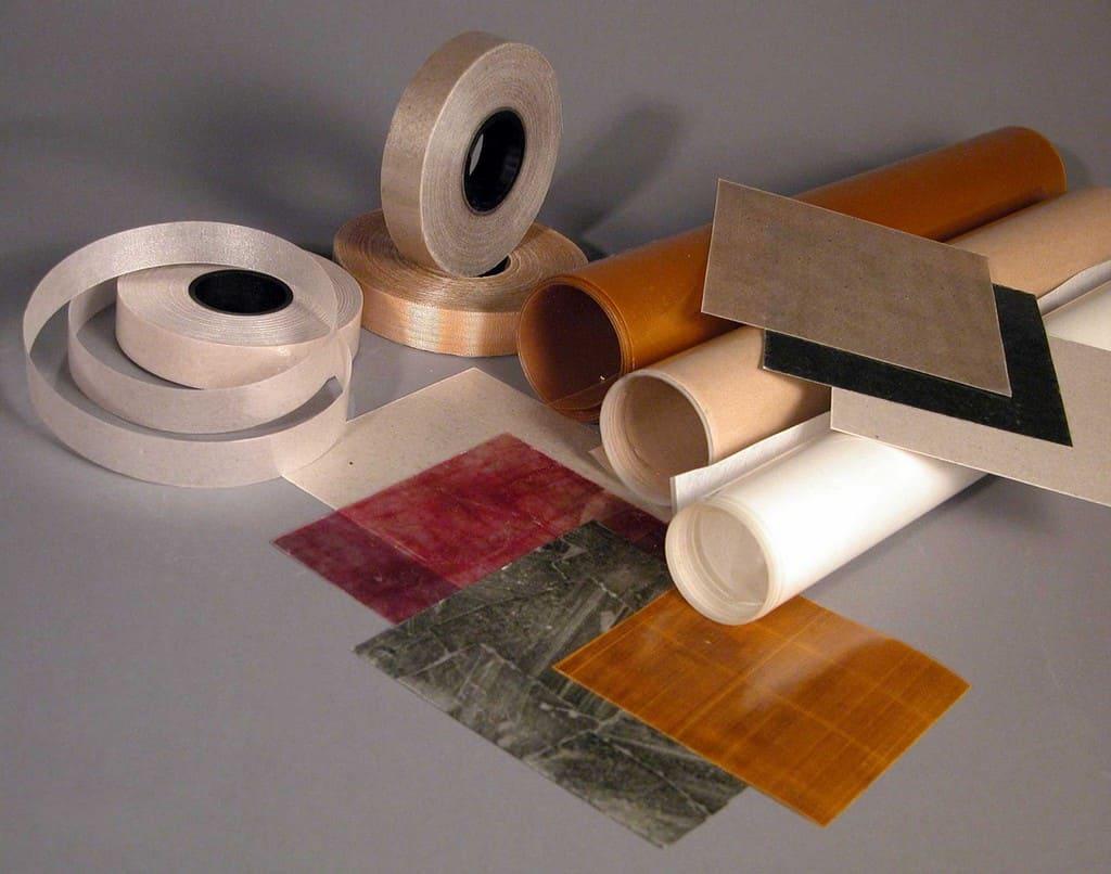 Промышленные электроизоляционные материалы