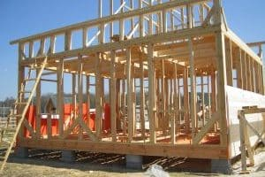 особенности строительства каркасных домов