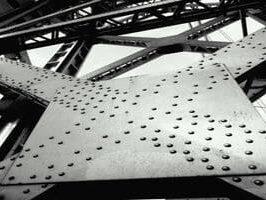 Виды металлоконструкций