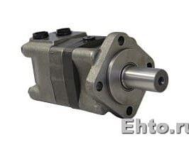 Конструкция и типы гидравлических двигателей