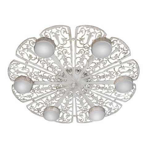 потолочный светильник типа LED