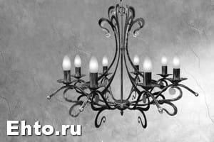 светодиодные лампы для люстр