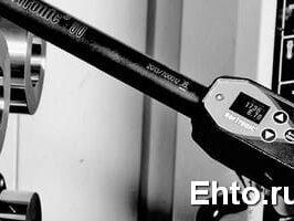 Что такое динамометрический ключ и как им пользоваться
