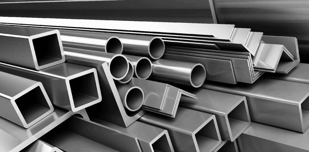 металлопроктная продукция