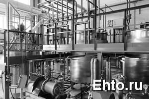 Химическая продукция для промышленности