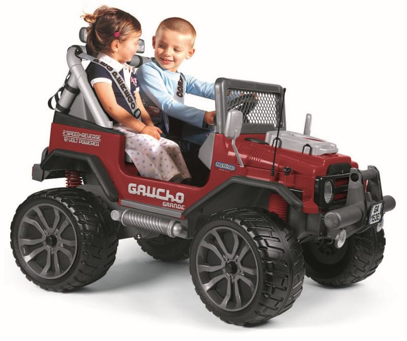 электромобиль для ребёнка
