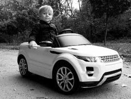 Как выбрать электромобиль для ребёнка в Интернет магазине